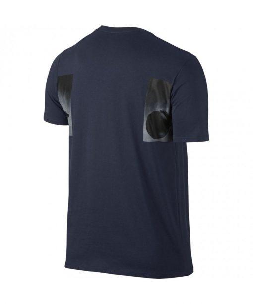 Jordan Sportswear Legend Wings T-Shirt Navy