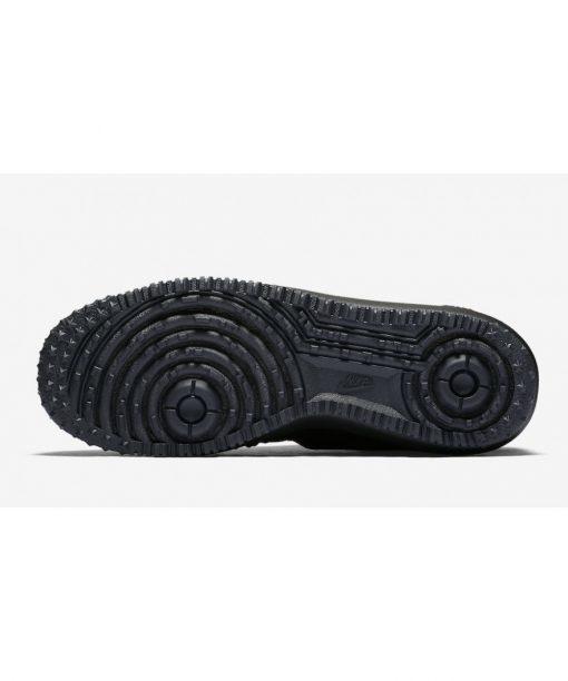 Nike Lunar Force 1 Duckboot '17 black