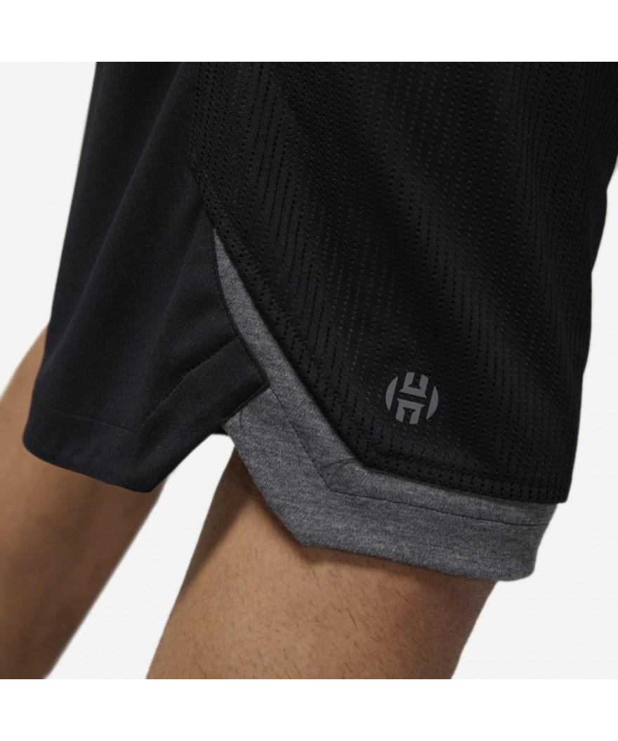 more photos 2e97d 70c5b adidas Harden BTE Shorts Black | Pro Basketball