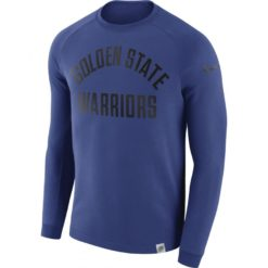 Nike NBA Golden State Warriors Modern Crew ''Rush Blue''