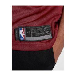 Nike NBA LeBron James Cleveland Cavaliers Icon Swingman Jersey