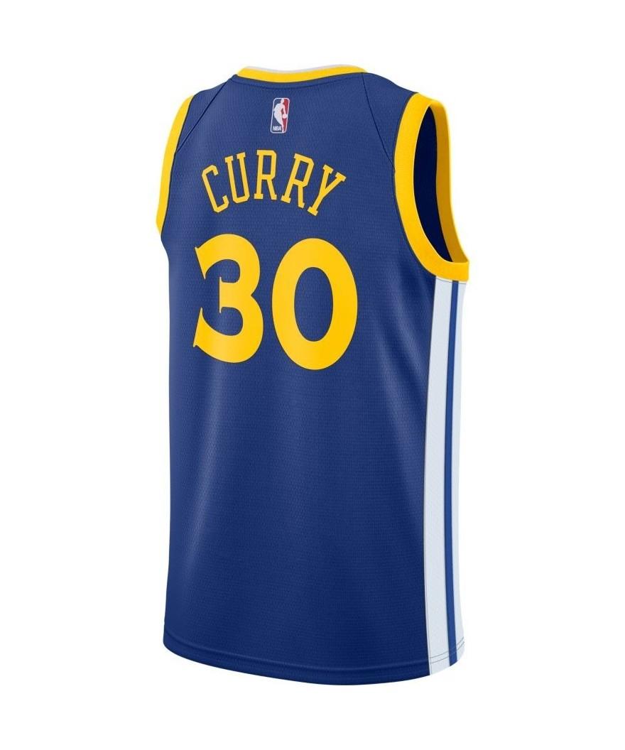 more photos 42b69 593d3 Nike Nba Golden State Warriors Curry Swingman jersey | Pro Basketball