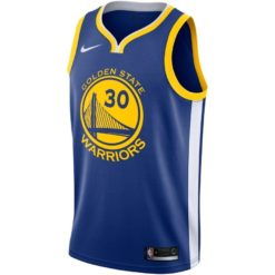 Nike Nba Golden State Warriors Curry Swingman jersey