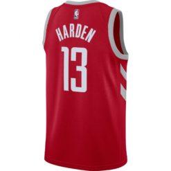 Nike Nba Houston Rockets Harden Swingman jersey