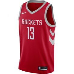 Nike Nba Houston Rockets Harden Swingman jersey