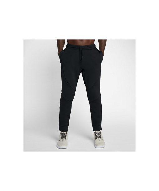Jordan Flight Tech Pants black