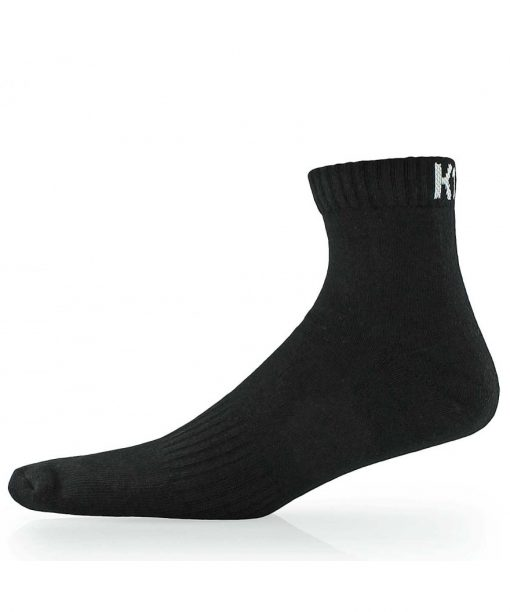 k1x Hardwood Kinda Invisible socks