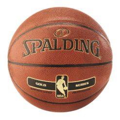 Spalding NBA Gold basketball