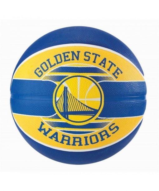 Spalding Golden State Warriors basketball