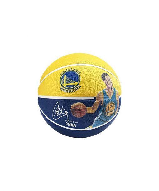 Spalding Stephen Curry basketball