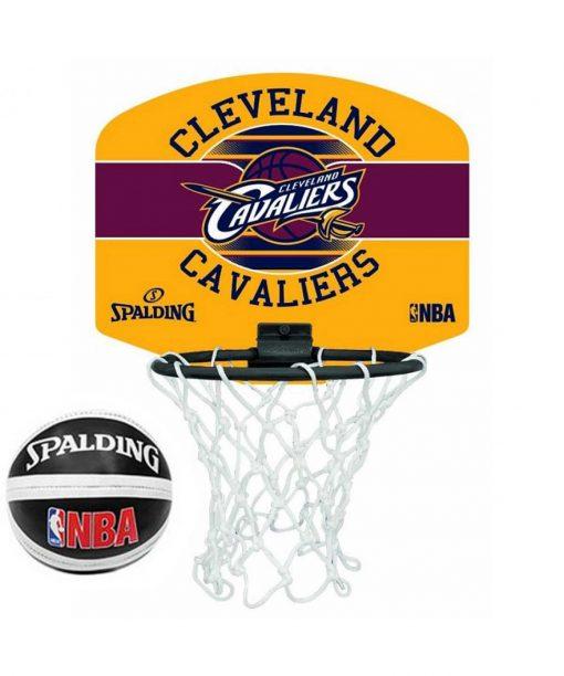 Spalding Nba Miniboard Clevland Cavaliers