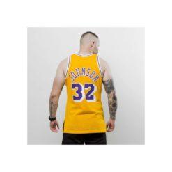Mitchell & Ness Los Angeles Lakers - Magic Johnson yellow Swingman Jersey