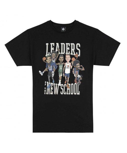 K1X Leaders of New School Tee Shirt Black