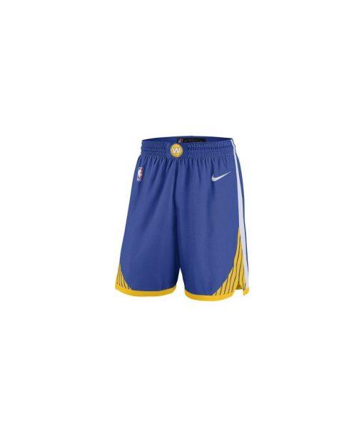 Nike Golden State Warriors Swingman Shorts