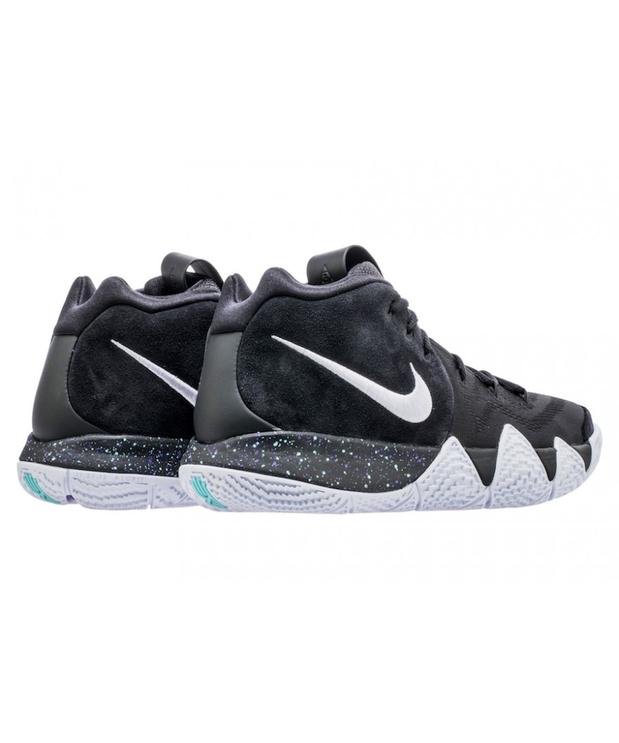 """894eb137226a Nike Kyrie 4 """"Anthracite Racer"""""""