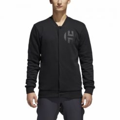 adidas Men's Harden Varsity Jacket Vol. 2