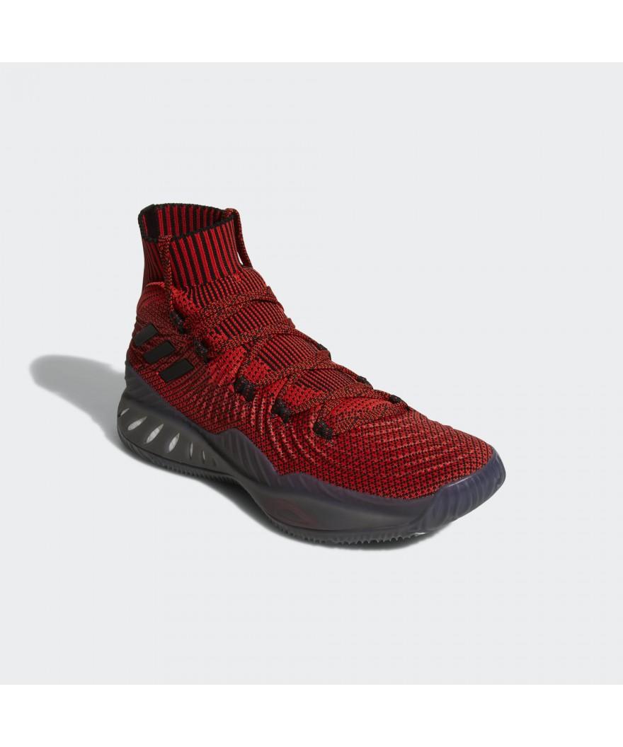 "hot sale online 9a672 6bcee adidas Crazy Explosive 2017 Primeknit ""Kristaps Porzingis PE"""