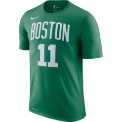 Nike Dry Boston Celtics Kyrie Irving T-shirt