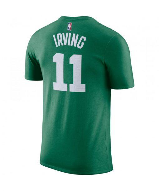 Nike Dry Boston Celtics Kyrie Irving T-shirt