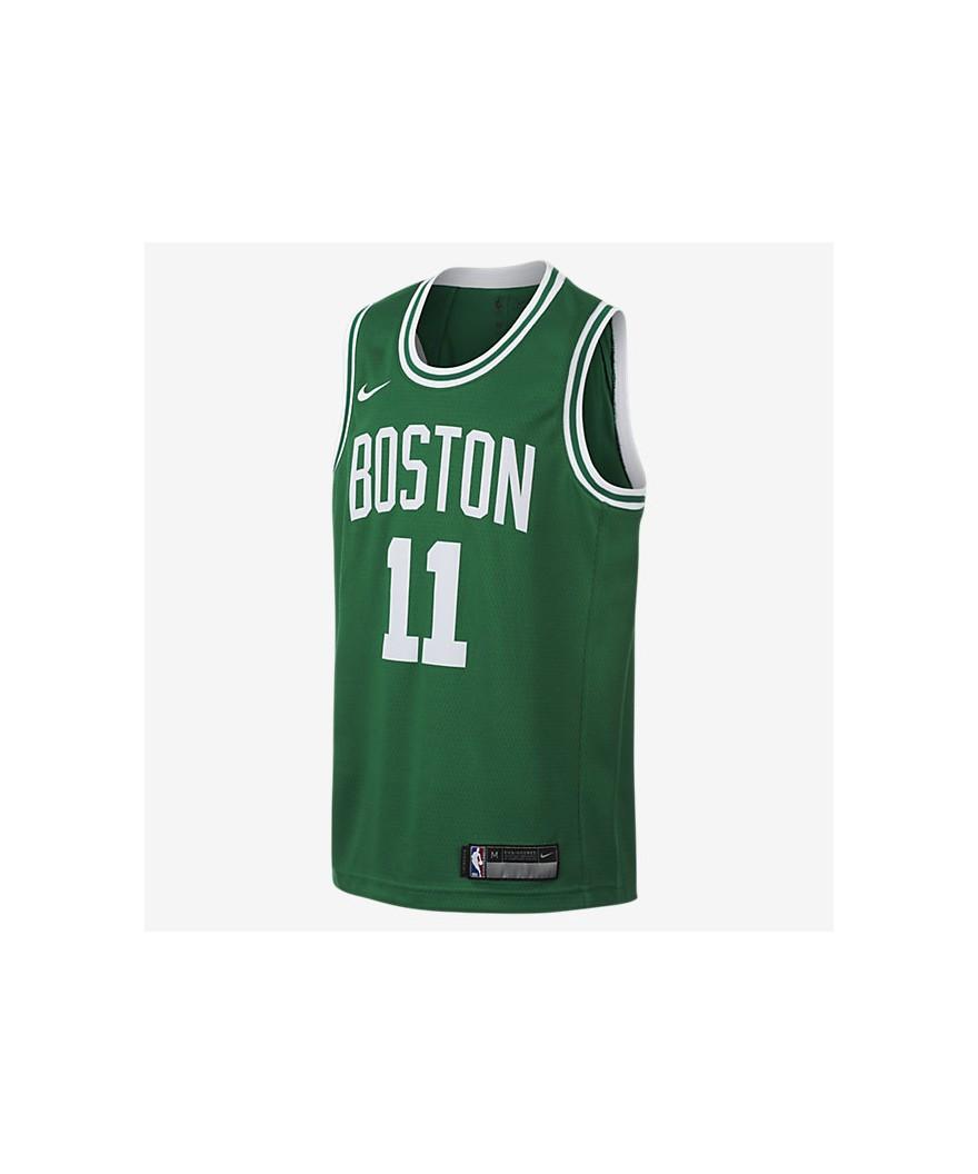 buy popular 8c3ea a9c53 Nike Kyrie Irving Boston Celtics Icon Edition Swingman Big ...