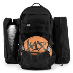 K1X On a Mission Backpack Red