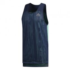 78ab394a adidas Electric Reversible Tank Top - Multicolor