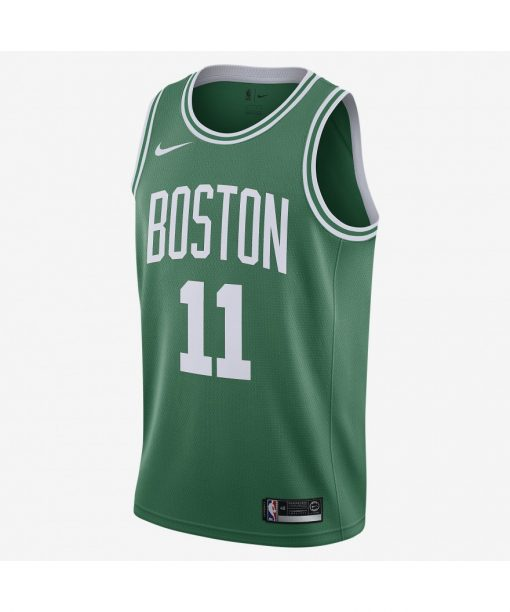Nike Kyrie Irving Boston Celtics Swingman Jersey