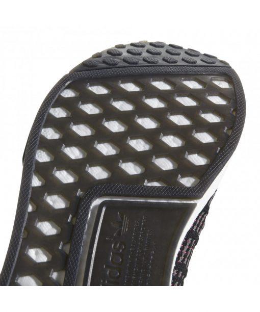 adidas NMD R1 PK Primeknit STLT Stealth Pack