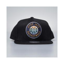 "Mitchell & Ness Minnesota Timberwolves ""Easy Three Digital XL"" snapback"