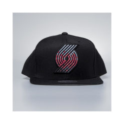 "Mitchell & Ness Minnesota Timberwolves ""Easy Three Digital XL"" snapback"