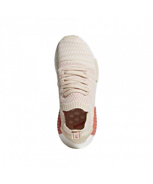 adidas NMD R1 Primeknit STLT Linen W