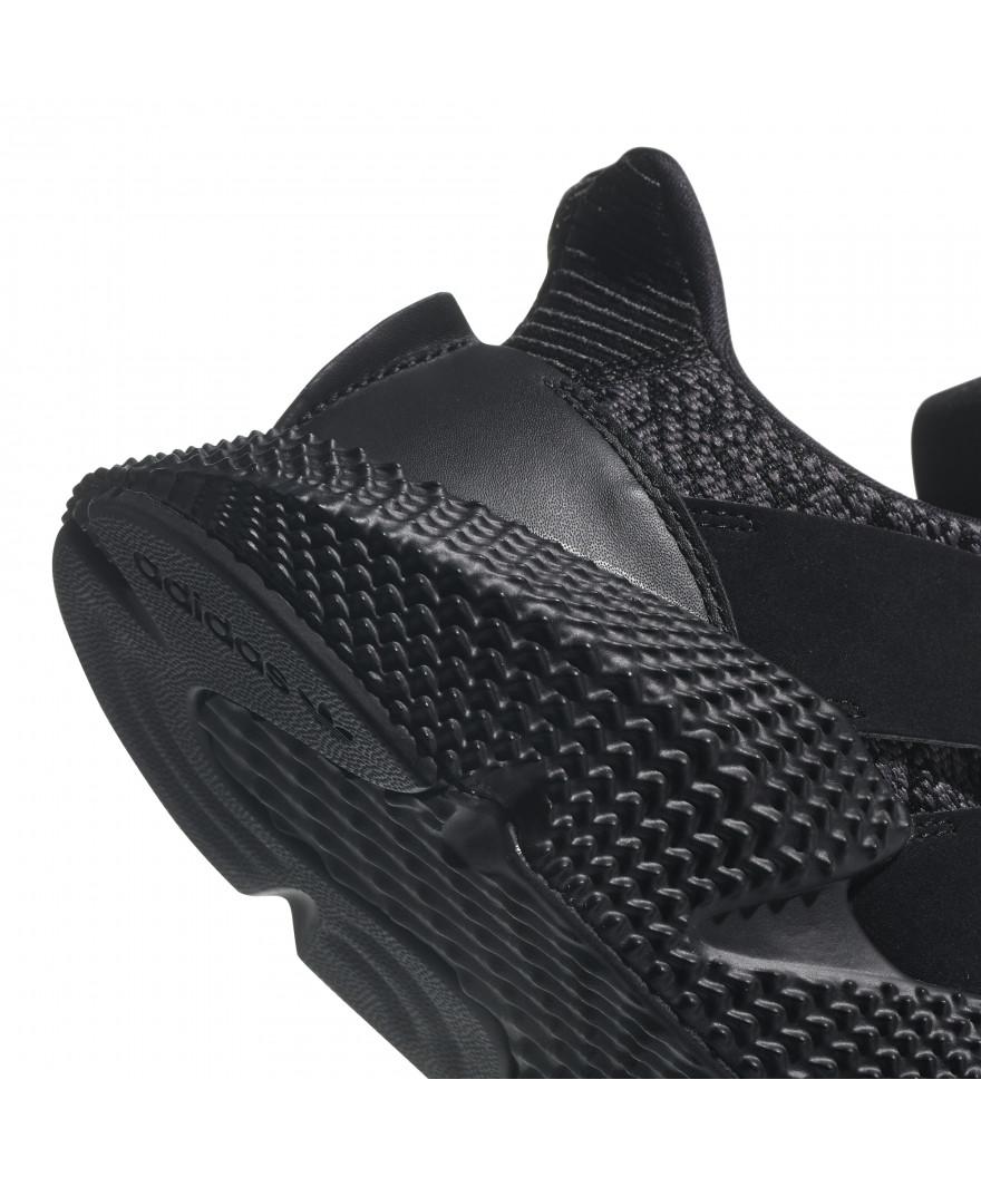 8f7ad486e8b8 adidas Prophere Triple Black