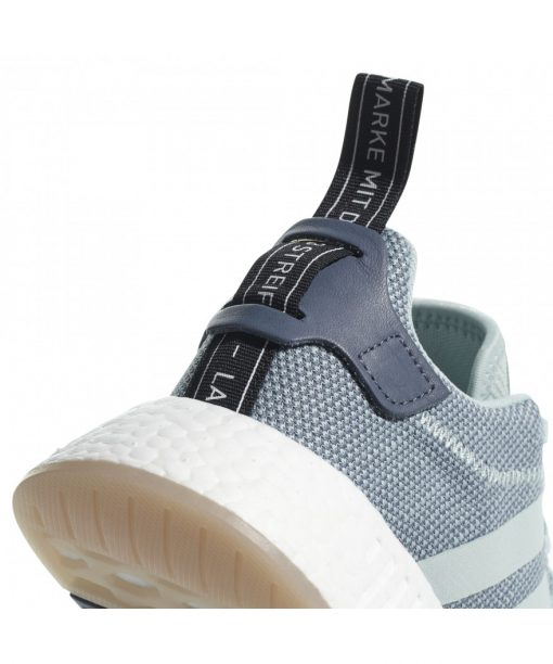 adidas Originals NMD_R2 W Gray