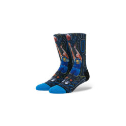Stance Curry Sketchbook Socks