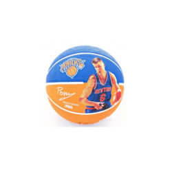 Spalding Krispats Porzingis size 5 ball