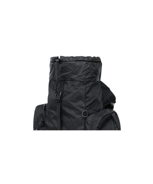 k1x Ball Camp Backpack black