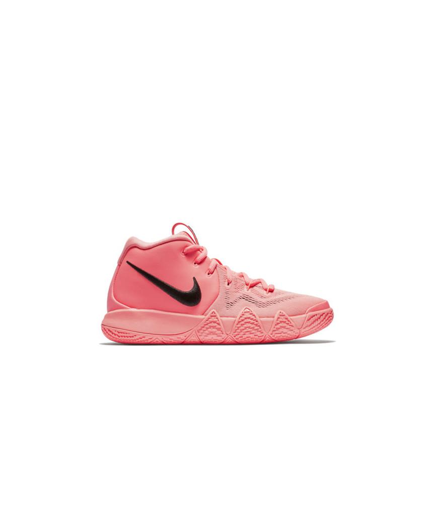 "quality design db653 35b6a Nike Kyrie 4 GS ""Atomic Pink""   Pro Basketball"