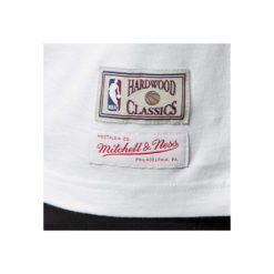 Mitchell & Ness Cleveland Cavaliers 23 Lebron James T-shirt white