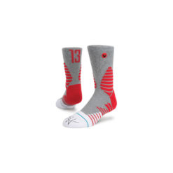 Stance NBA James Harden Qtr Performance socks