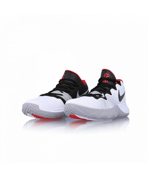 Nike Kyrie Flytrap ''White / University Red''