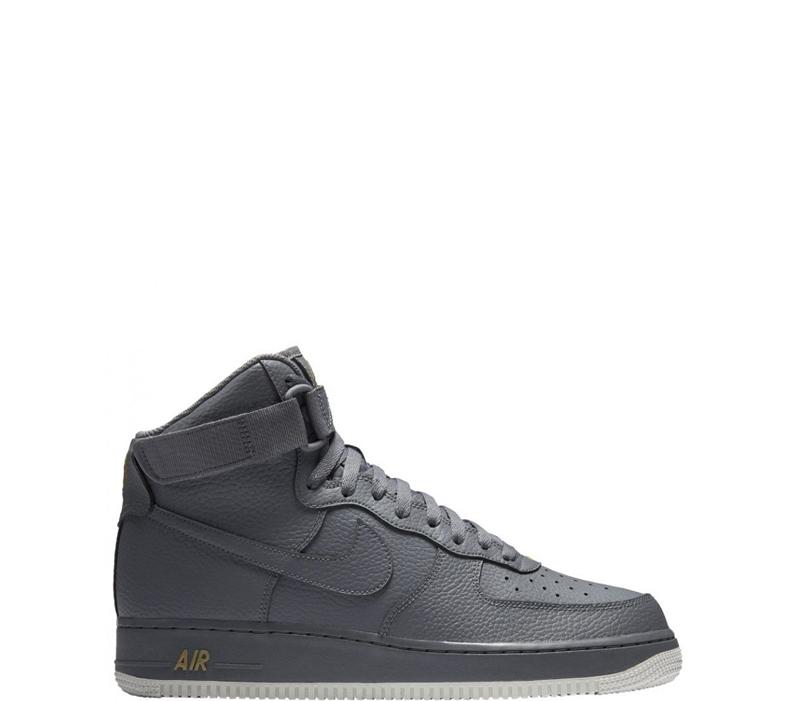 High Air 1 Grey'' '07 Force ''cool Nike Nvnym8wO0