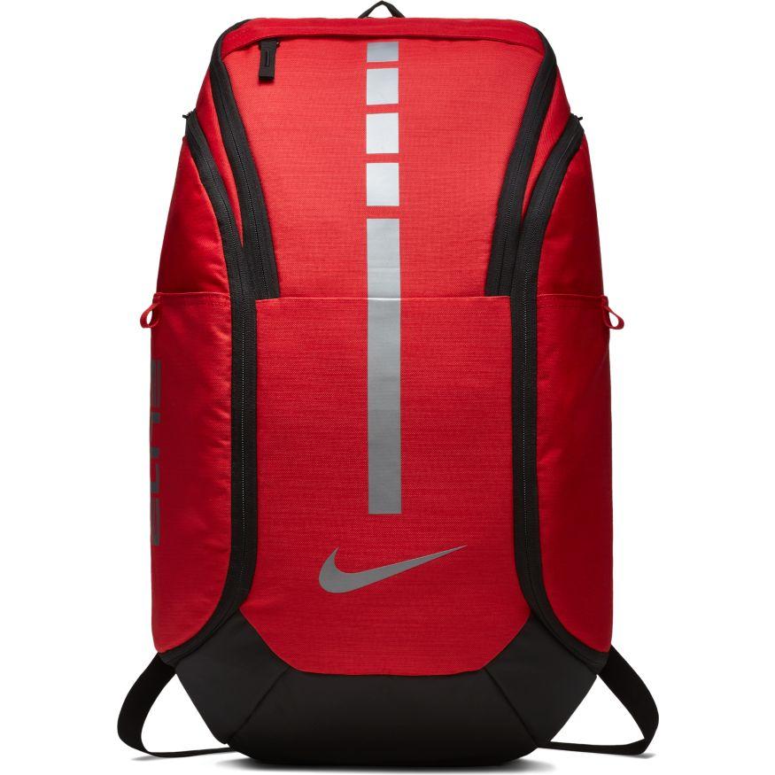 102ba6cc8a4 Nike Hoops Elite Pro Basketball Backpack University Red