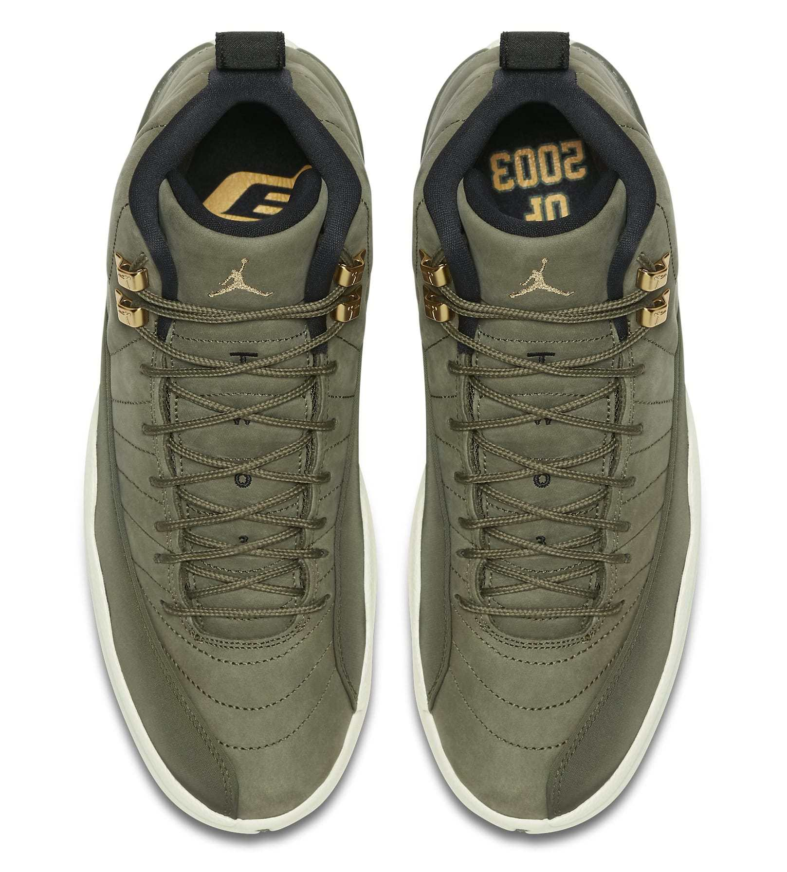 "7c53c1492995 Air Jordan 12 Chris Paul ""Class of 2003"""