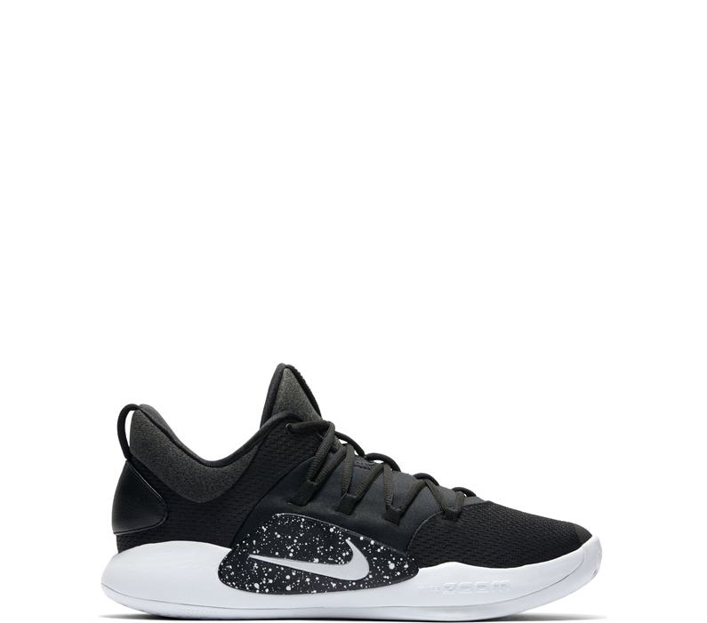 BlackWhite Low Hyperdunk Pro Basketball X Nike OwfqSxx