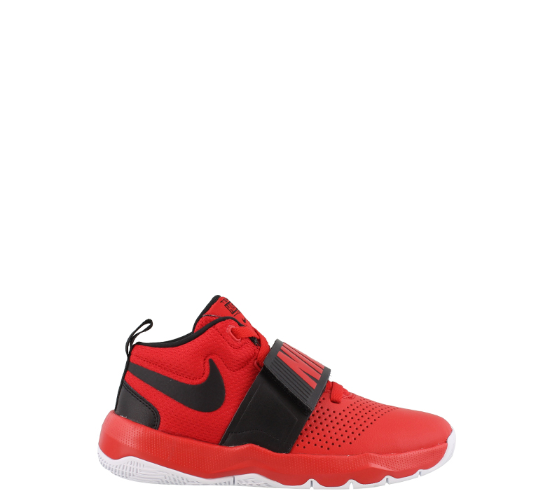 "2fe63f52878 Nike Team Hustle D 8 GS ""Red"""
