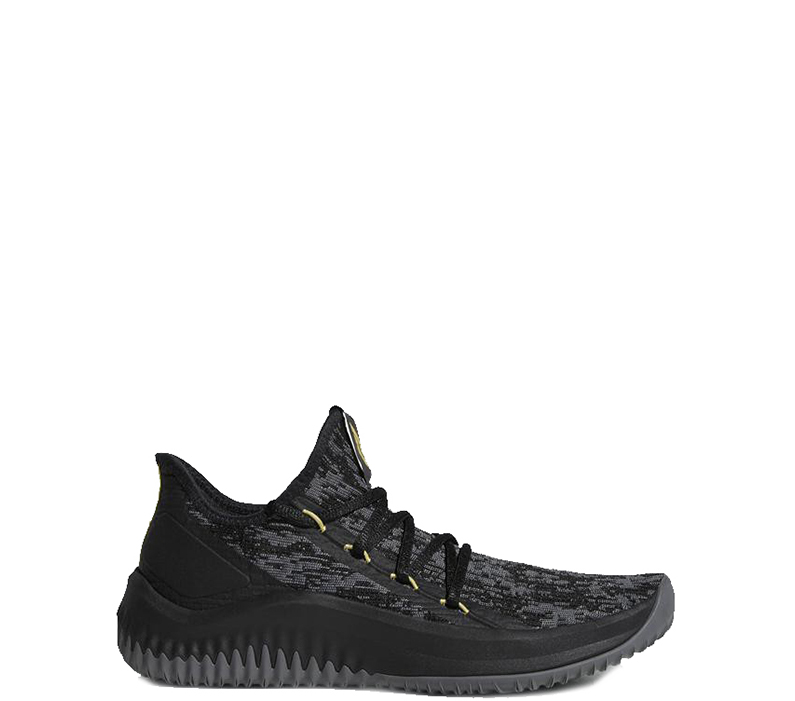 """adidas Dame D.O.L.L.A. """"Black Metallic"""