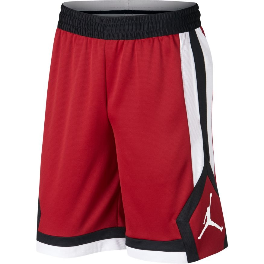 "080d6abf25c Air Jordan Dry Rise 1 Shorts ""Bred"" | Pro Basketball"