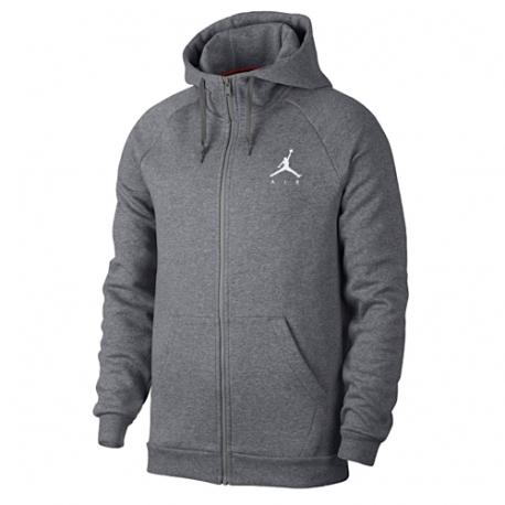 Jordan Jumpman Air Men S Fleece Full Zip Hoodie Pro