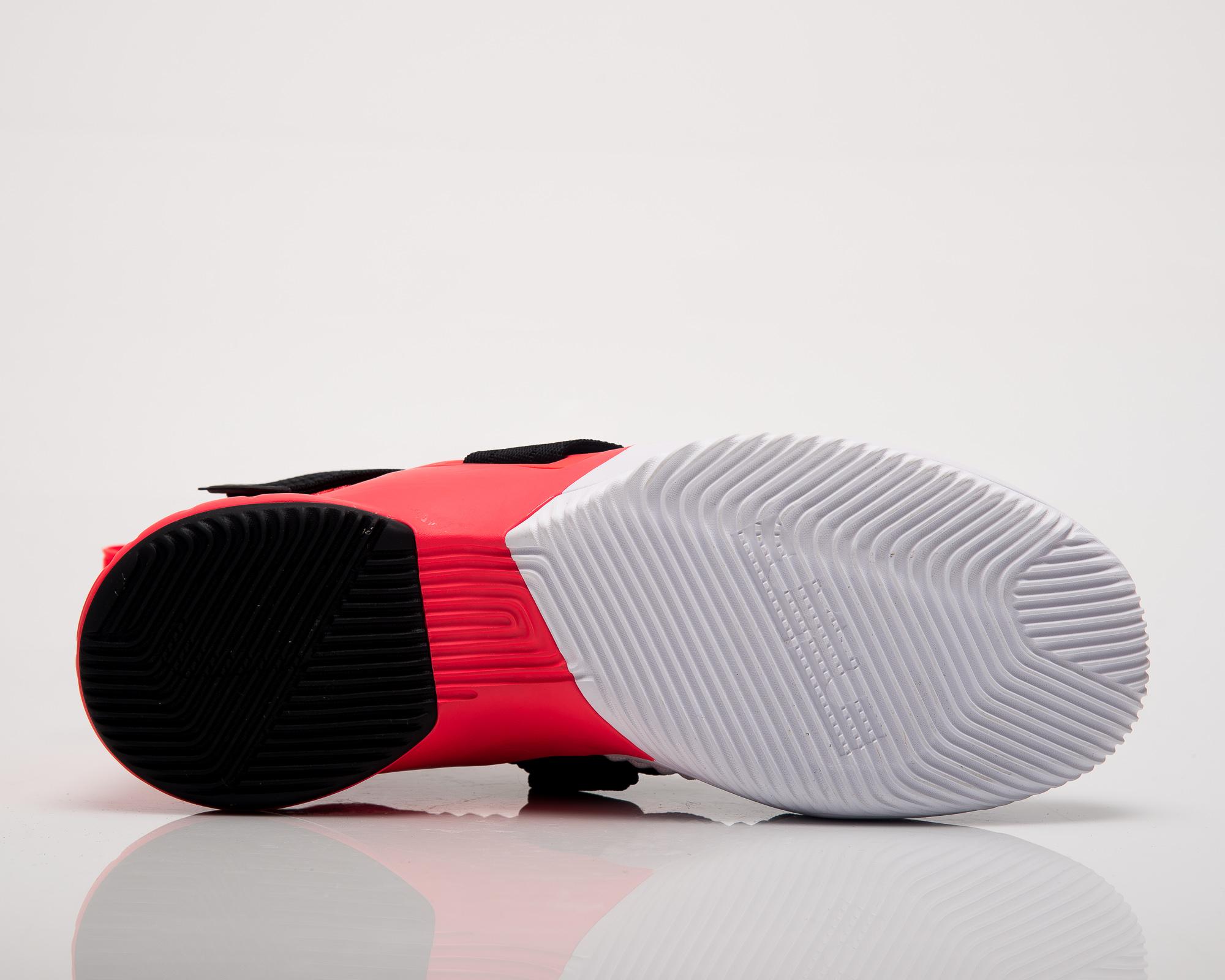 "07c833368c3c0 Nike LeBron Soldier 12 SFG ""Flash Crimson"""