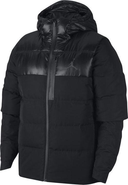 93645046f6f7 Jordan Ultimate Flight Down-Fill Men s Jacket Black